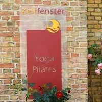 Zeitfenster - Zentrum für Yoga, Pilates und Naturheilkunde in Pankow