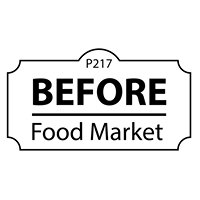 Before Food Market - Events