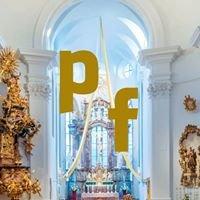 St. Peter und Paul Würzburg