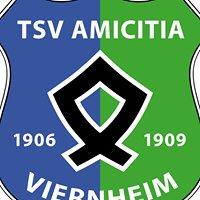 TSV Amicitia Viernheim 1906/09 - Junioren