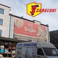 Firma Szabelski - Płytki Ceramiczne i wyposażenie łazienek.
