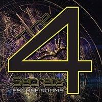 Time4Secrets Escape Rooms Poznań
