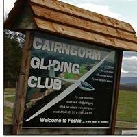 Cairngorm Gliding Club