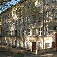 Szkoła Podstawowa nr 40 im. Bohaterów Rewolucji 1905r. w Łodzi