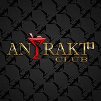 Antrakt Club