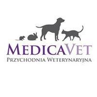 Medicavet Przychodnia Weterynaryjna