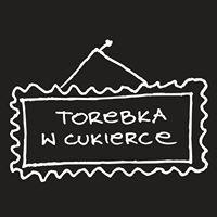 Torebka w Cukierce - Bistro & Katering Dietetyczny