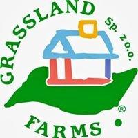 Grassland Farms • Trawa z Rolki