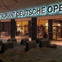 RDO Restaurant Deutsche Oper