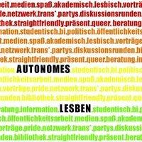 Autonomes Lesbenreferat Universität Münster