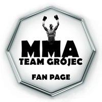 MMA Team Grójec