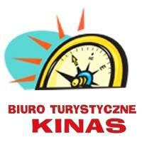 Biuro Turystyczne KINAS