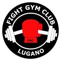Fight Gym Club Lugano