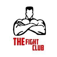 THE FIGHT CLUB GYM