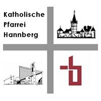 Pfarrei Hannberg