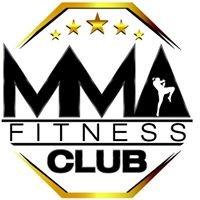 MMA CLUB Parramatta