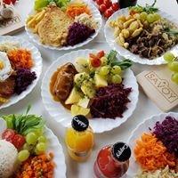 Restauracja SAVOY