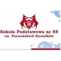 Szkoła Podstawowa nr 88 im. Poznańskich Koziołków w Poznaniu