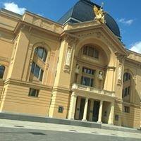 Gera Theater