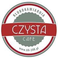 Czysta Cafe Kawiarnia Międzyrzecz