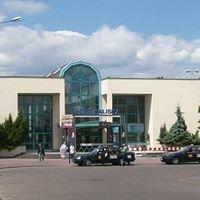 Łódź Kaliska railway station