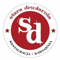 Restauracja Stara Drukarnia - Ruda Śląska