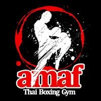 AMAF Thai Boxing Gym