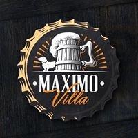 Maximo Villa