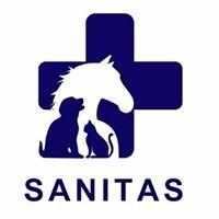 Przychodnia Weterynaryjna Sanitas