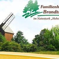 Familienhotel Brandtsheide