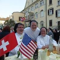 Franziskanerinnen von Gengenbach