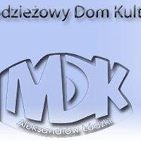 MDK Aleksandrów Łódzki