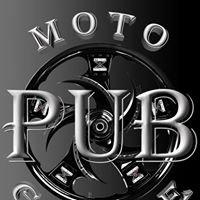 MOTO PUB Garage