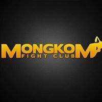 Mongkom MUAY THAI ŁÓDŹ