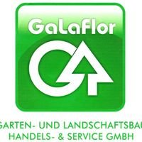 GaLaFlor Garten- u. Landschaftsbau Handels- & Service GmbH