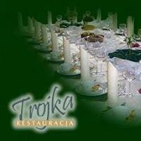 Restauracja Trojka