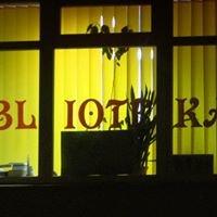 Biblioteka na Bartoka
