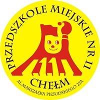 Przedszkole Miejskie nr 11 w Chełmie