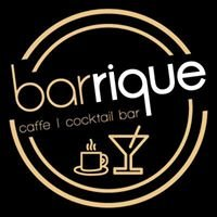Caffe Barrique