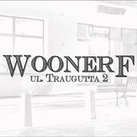 Restauracja WoonerF