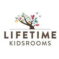 LIFETIME Kidsrooms Deutschland