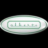 Alberts - ławki parkowe i ogrodowe