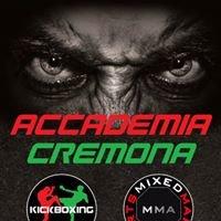 Accademia Cremona Mixed Martial Arts-Kickboxing-Functional Training