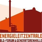 ENERGIELEITZENTRALE  BLG-Forum und Generatorenhalle