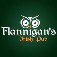 Flannigan's Irish Pub Maringá