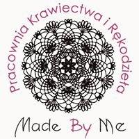 Made By Me -  Pracownia Krawiectwa i Rękodzieła