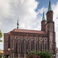Parafia Ewangelicko-Augsburska p.w Marii Panny w Legnicy
