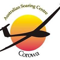 Australian Soaring Centre Corowa