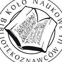 Koło Naukowe Bibliotekoznawców Uniwersytetu Łódzkiego