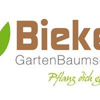 Bieker - Gartenbaumschule